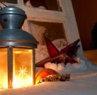 Idées de décoration de Noël originales