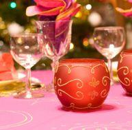 Choisir la décoration pour les tables de son mariage