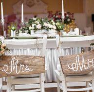 Louer sa décoration de mariage
