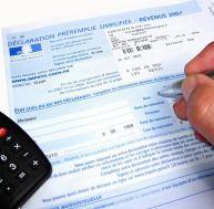 Déductions d'impôts sur le revenu