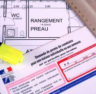 La demande de permis de construire