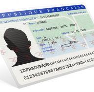 Changer l'adresse sur la carte d'identité