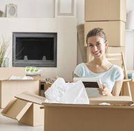 comment trouver des cartons et des emballages gratuits pour d m nager. Black Bedroom Furniture Sets. Home Design Ideas