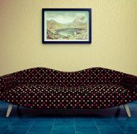 Où dénicher du mobilier vintage abordable?