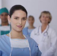 Devenir infirmier