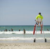 Devenir maître-nageur sauveteur