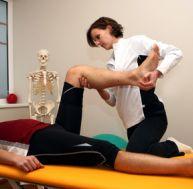 Devenir masseur-kinésithérapeute