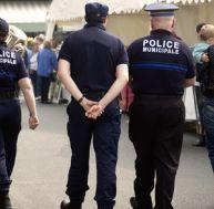 Devenir policier municipal