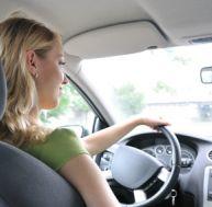 Les différentes catégories du permis de conduire