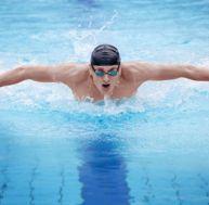 Les différents types de nage