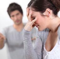 Divorce pour faute
