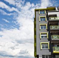 Donner les parts d'un immeuble grâce à la SCI