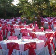 Notre dossier décoration de mariage