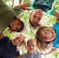 Connaître les droits des enfants
