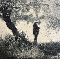 Les impressionnistes pêchaient le gardon en Seine