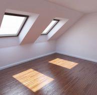 Installer des fenêtres de toit