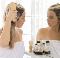 Découvrir les caractéristiques du shampoing sec