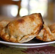 Empanadas aux blettes