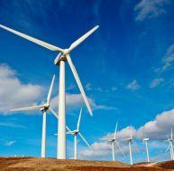 Les économies d'une énergie éolienne