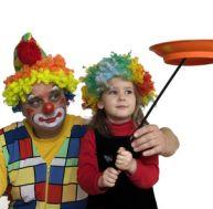 Découverte du cirque pour les enfants