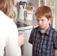 Mon enfant ne m'écoute pas : comment réagir ?