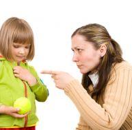 """Mon enfant ne dit que """"non"""""""