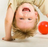 L'enfant et l'hyperactivité