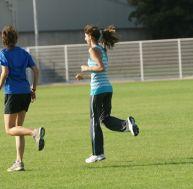 L'entrainement sportif