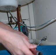 Entretenir un chauffe eau électrique