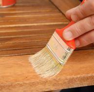 Entretenir et réparer le bois