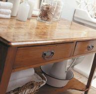 Entretien des meubles en bois