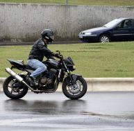 Les indispensables de l'équipement de moto