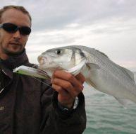 L'équipement de base pour la pêche en mer