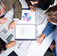 Réaliser une étude de marché