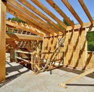 Comment calculer la taxe d'aménagement pour l'extension d'une maison ?