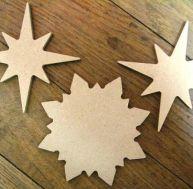 Comment faire des étoiles phosphorescentes