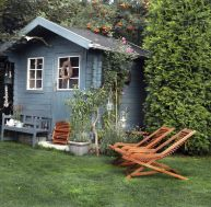 Faire le bon choix d'abri de jardin