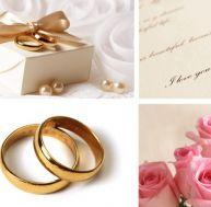Le faire-part de son mariage