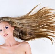 Stimuler la pousse des cheveux