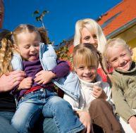 Les avantages de la carte famille nombreuse