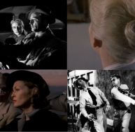 Les meilleurs films noirs © Paramount Pictures - United Artists - RKO