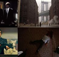 Films de gangsters © Warner Bros - Miramax Films - Universal Pictures