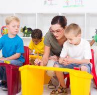 Comment fonctionne une crèche parentale ?