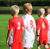 Trouver un club de foot pour enfants près de Paris