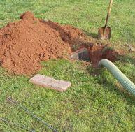Calculer les dimensions d'une fosse septique pour sa maison
