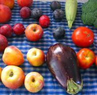 Consommer des fruits et légumes pour diminuer les risques d'Alzheimer et d'AVC