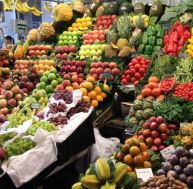 Consommer les fruits et légumes de saison