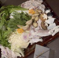 Le poisson globe (ou Fugu) est très apprécié, mais nécessite une préparation spécifique indispensable pour être comestible