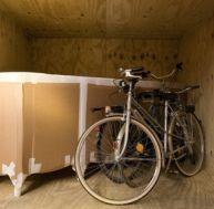 Stocker vos meubles : garde-meuble et self stockage