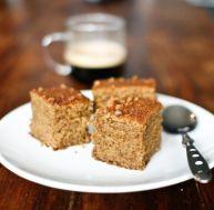 Recette du gâteau au café